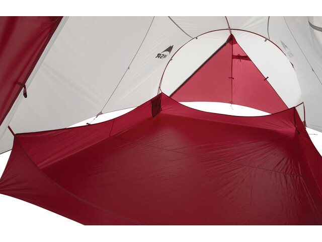 MSR F&L Body Mutha Hubba NX Podłoga namiotowa